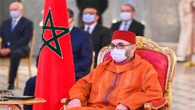 Photo de Le Roi lance le projet de généralisation de la protection sociale à tous les Marocains