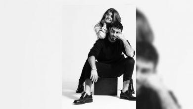 """Photo de Patricia Bitton & Raphaël Riv  : """"Oud est né de notre amitié"""""""