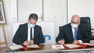 Photo de Protection des données personnelles : La CNDP et l'Apebi signent une convention de partenariat