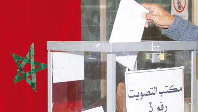 Photo de Quotient électoral, listes régionales: feu vert de la cour constitutionnelle