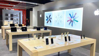 Photo de Virgin Megastore Maroc: Un 2ème Apple Shop ouvre à Rabat