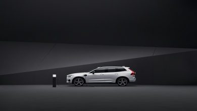 Photo de Volvo Cars Maroc met le cap sur le Plug-In hybrid