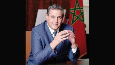 Photo de Aziz Akhannouch : Des décisions attendues de l'Espagne pour rétablir la confiance
