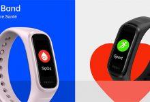 Photo de Smartphone et bracelet connecté : Oppo dévoile deux nouveaux produits